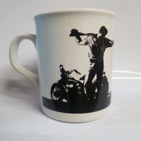 Whistle down the Wind China Mug